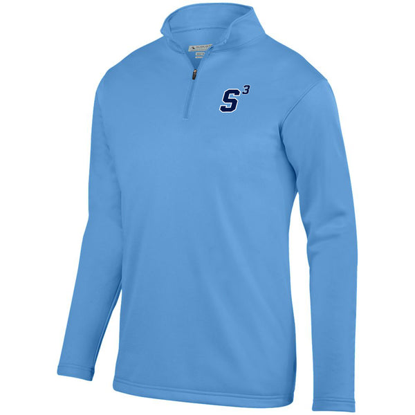 Ladies S3 Fleece Pullover