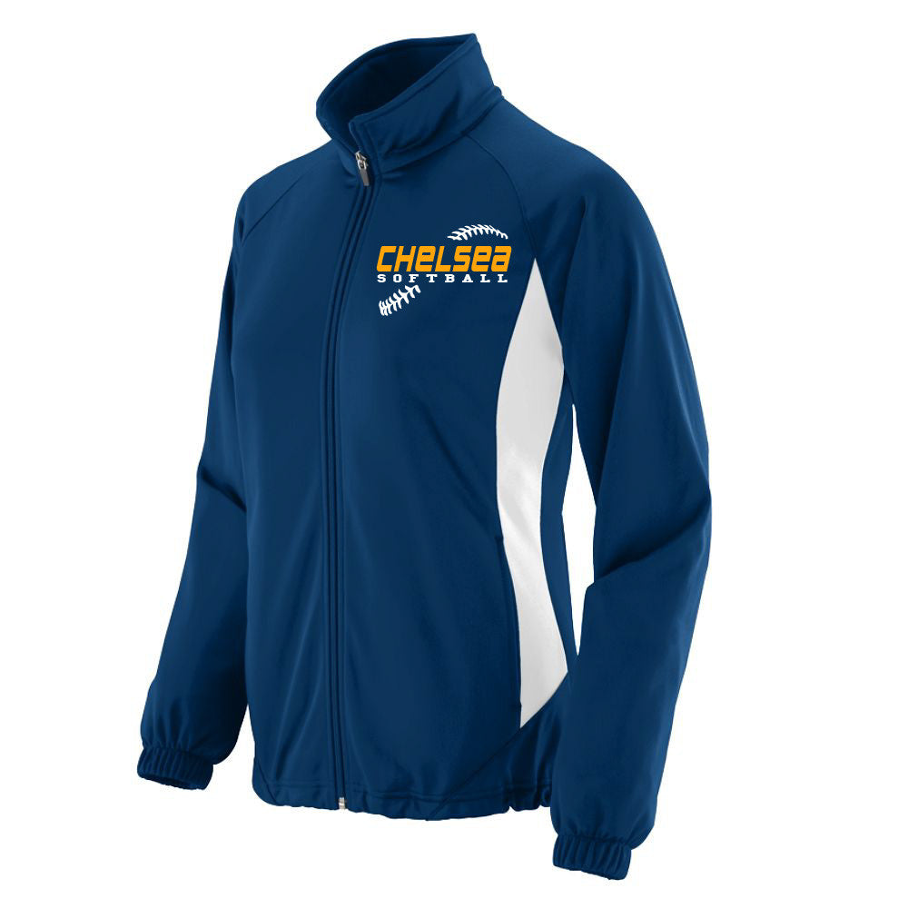 Youth Chelsea Softball Medalist Jacket
