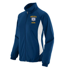 Youth Chelsea Bulldogs Medalist Jacket