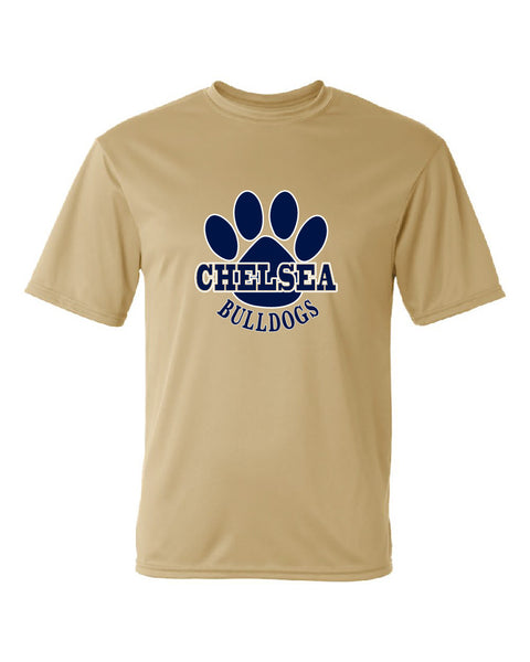 Adult Bulldogs Performance Shirt - CB006
