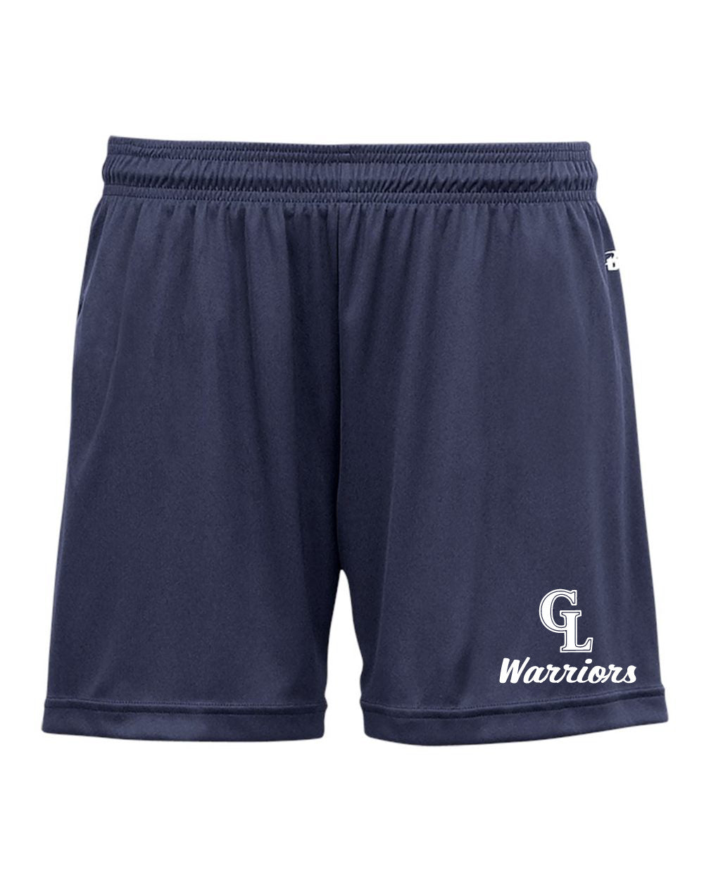 Girls Warriors B-Core Shorts