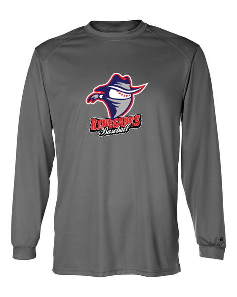 Adult Renegades B-core LS Shirt