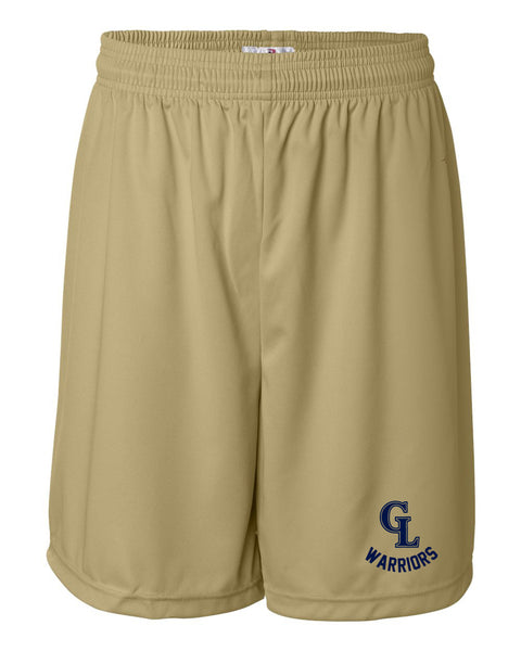 Youth Warriors B-Core Shorts
