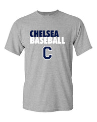 Adult Baseball Cotton T-Shirt - CB004
