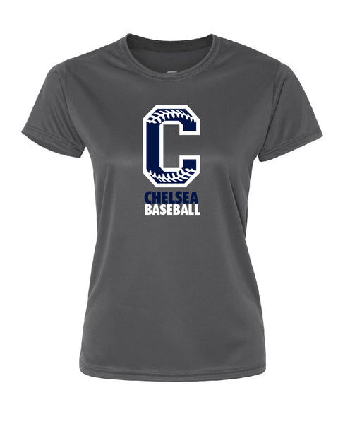 Ladies Baseball Performance Shirt - CB005