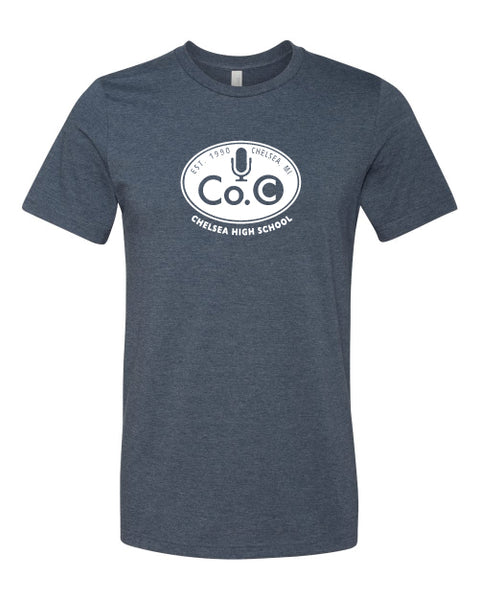 Adult Company C Super Soft T-shirt