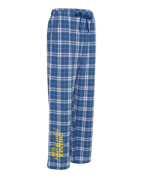 Youth Chelsea Figure Skating Flannel Pants