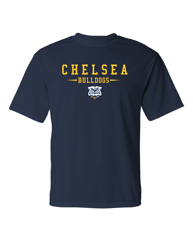 Youth Bulldogs Performance Shirt - CB010