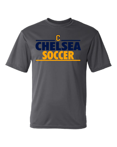 Adult Chelsea Soccer Performance Shirt - D001