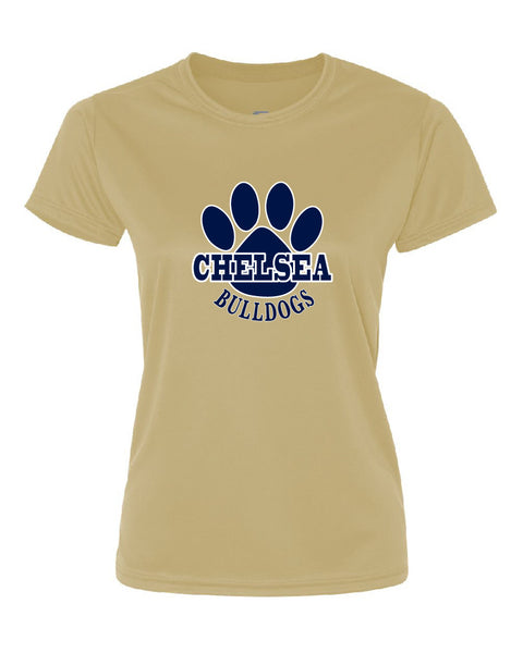 Ladies Bulldogs Performance Shirt - CB006
