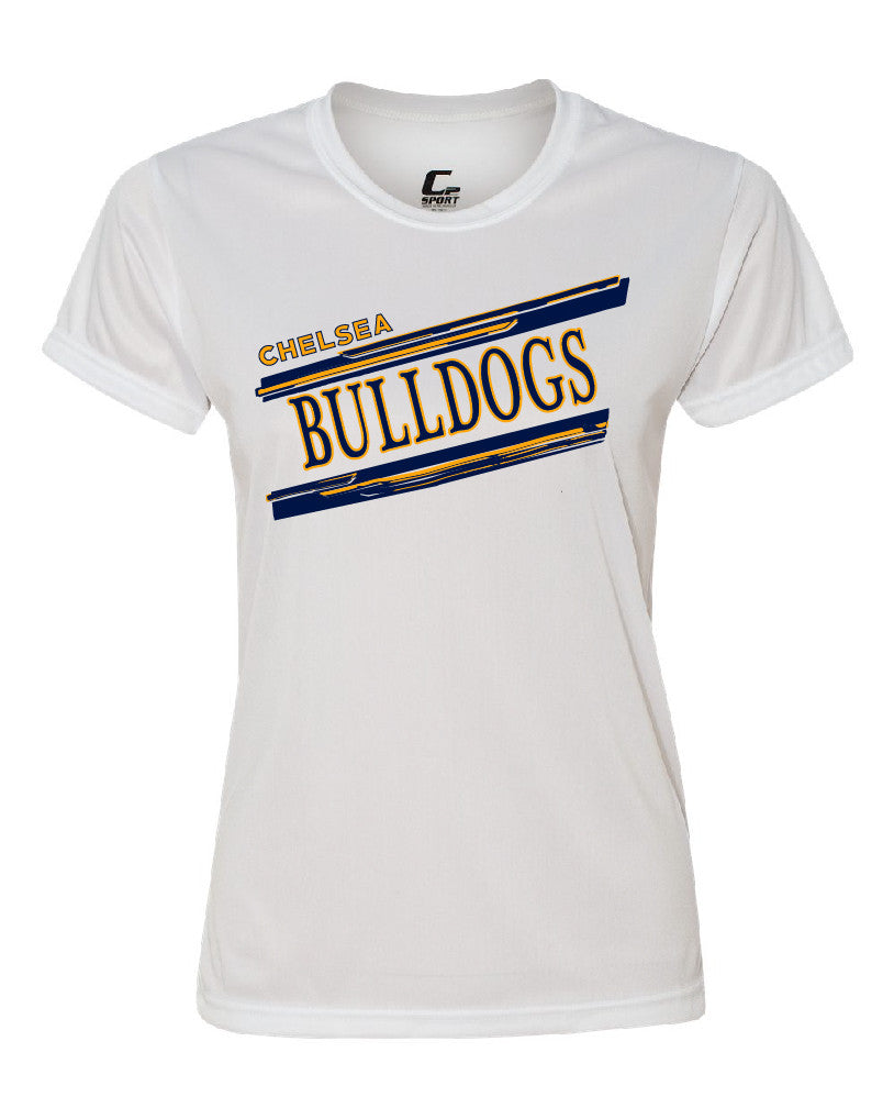 Ladies Bulldogs Performance Shirt - CB005
