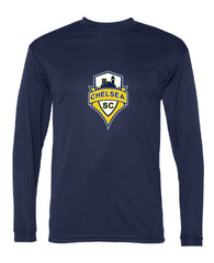 Youth Chelsea SC LS Performance Shirt