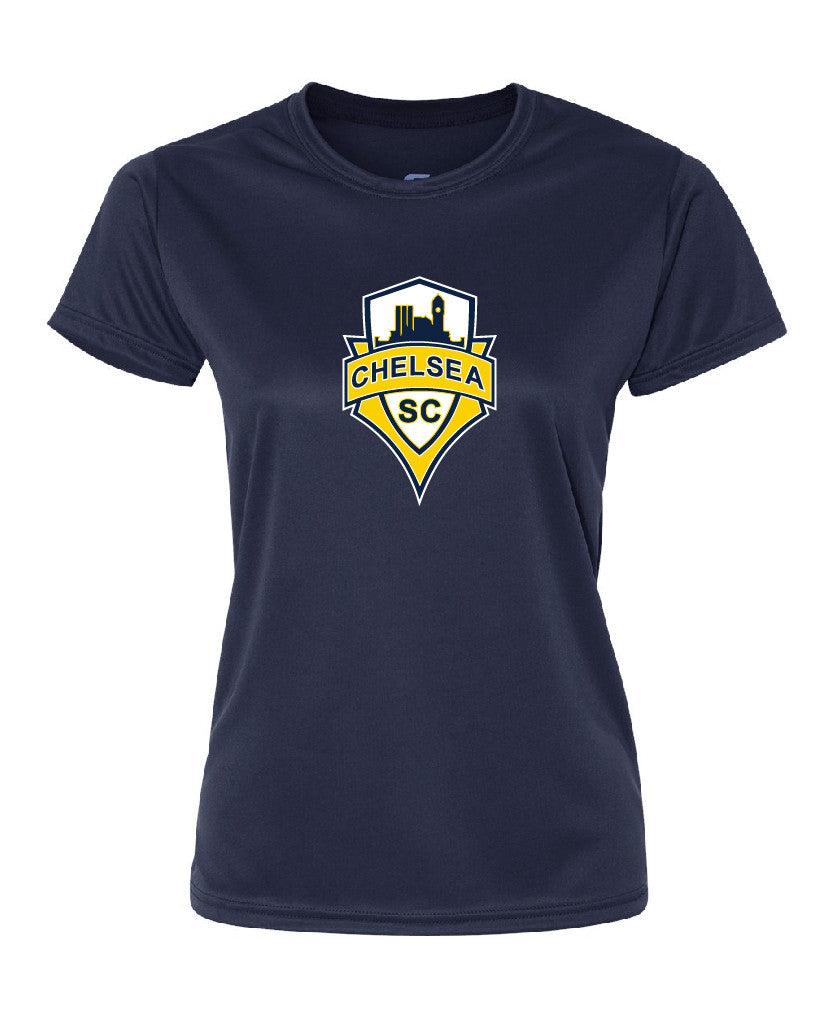 Ladies Chelsea SC Performance Shirt