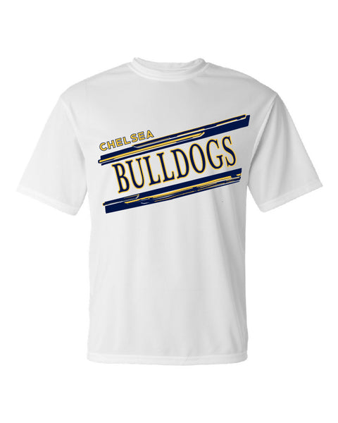 Adult Bulldogs Performance Shirt - CB005