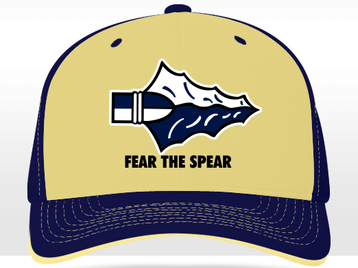 Grass Lake Warriors Hat - D02