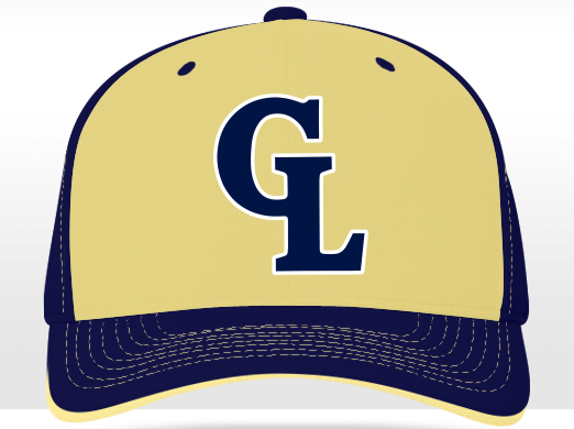 Grass Lake Warriors Hat - D01