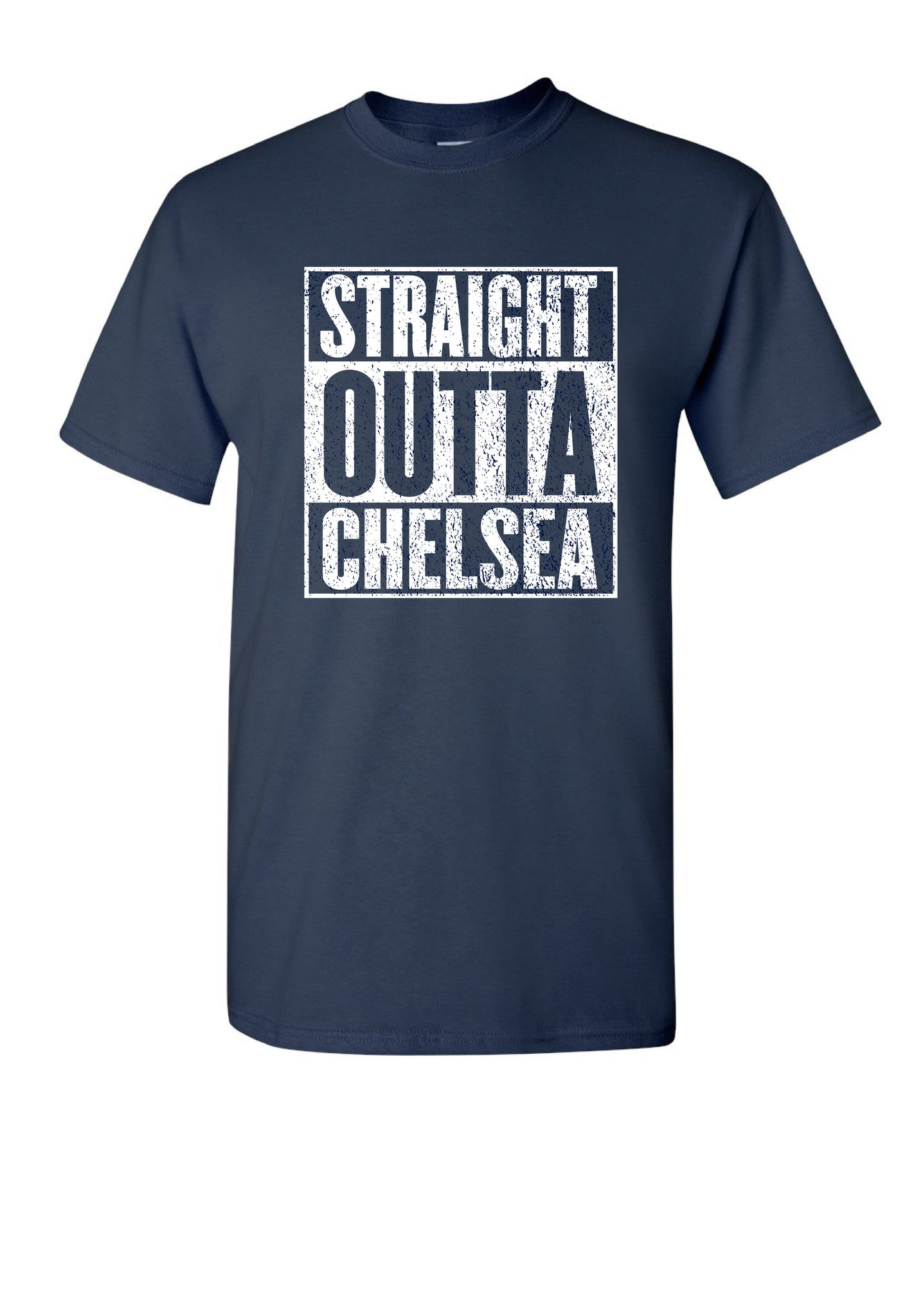 Adult Chelsea T-Shirt - CH001