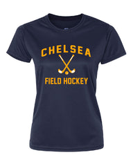 Youth Chelsea Field Hockey Performance Shirt - D002
