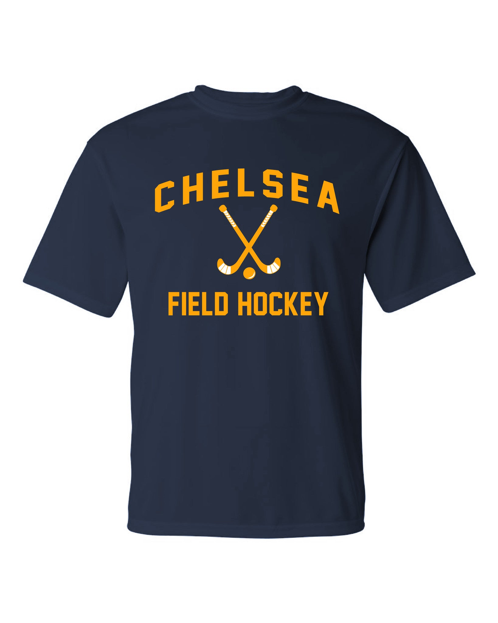 Adult Field Hockey Performance Shirt D002