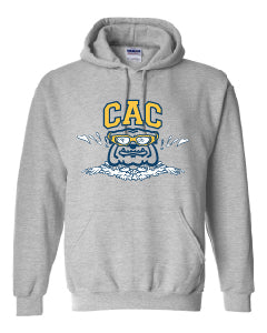 Adult CAC Hooded Sweatshirt