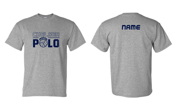 Adult Chelsea Water Polo T-shirt