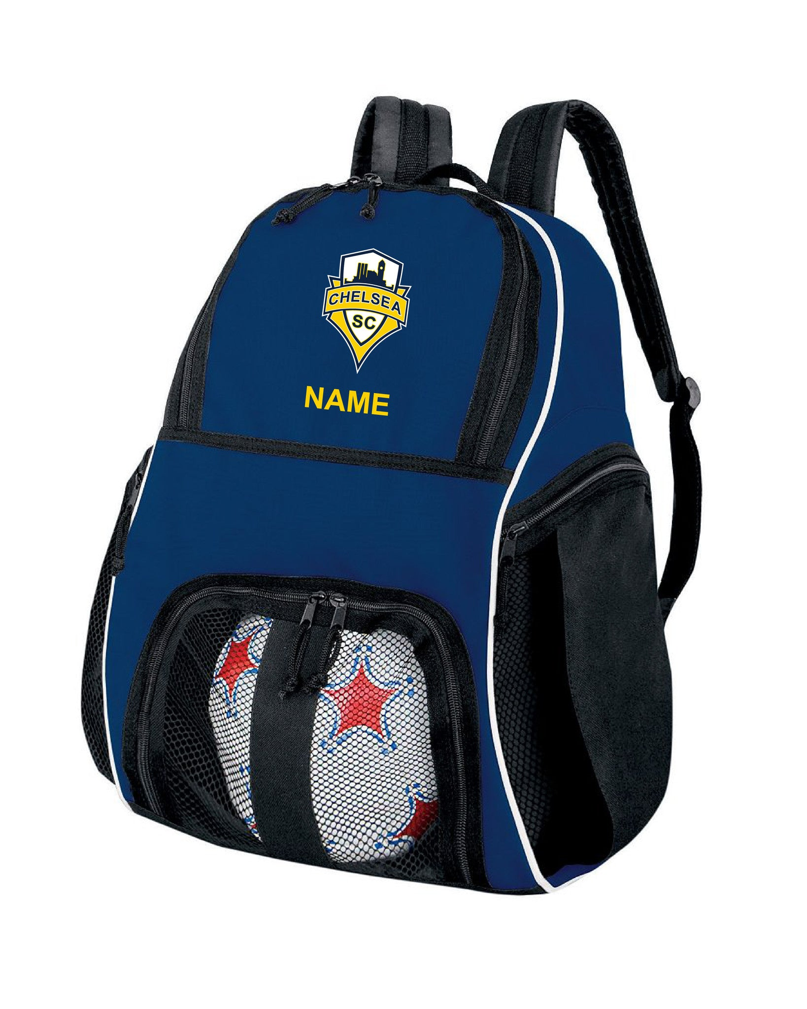 Chelsea SC Backpack