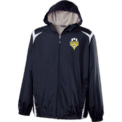 Youth Chelsea SC Game Day Jacket