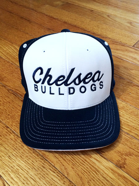 Chelsea Bulldogs Hat - D002