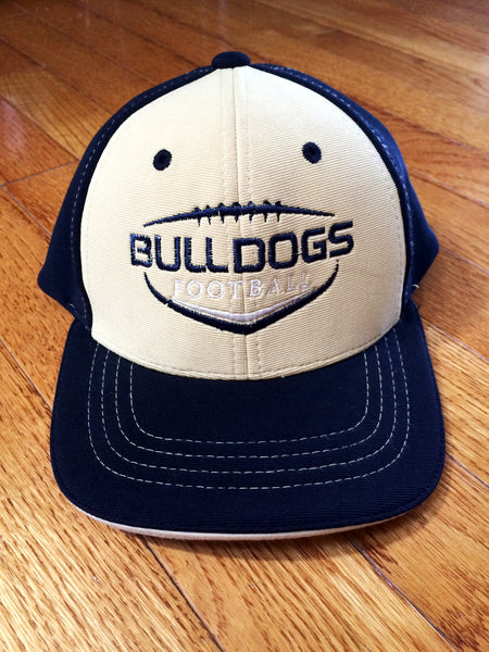 Chelsea Bulldogs Football Hat - D002