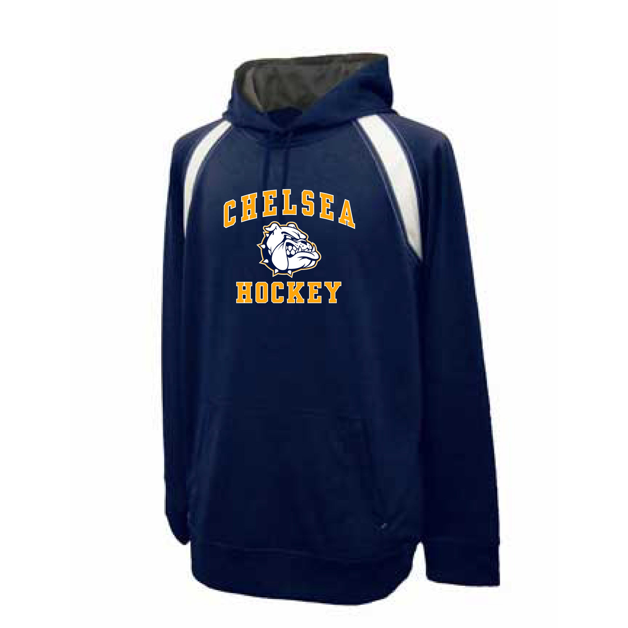 Performance Adult Frenzy – Chelsea Hockey Ink Hoodie|Expert NFL Sports Betting Picks And Predictions