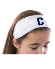 "Chelsea ""C"" Stretch Headband"