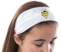 Chelsea SC Stretch Headband