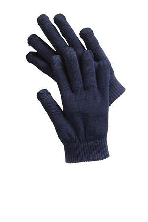 Grass Lake Warriors Spectator Gloves