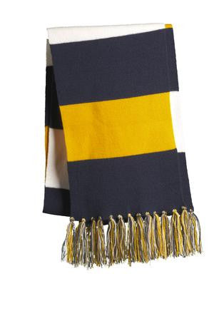 Grass Lake Warriors Spectator Scarf