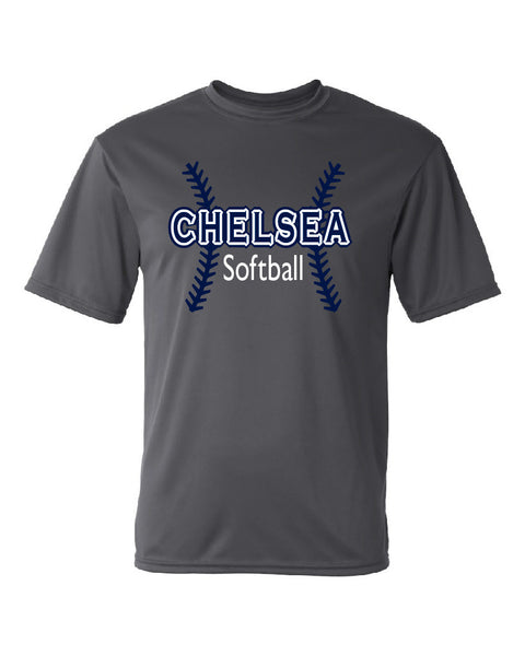 Adult Softball Performance Shirt CB002