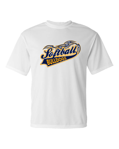 Adult Softball Performance Shirt CB003