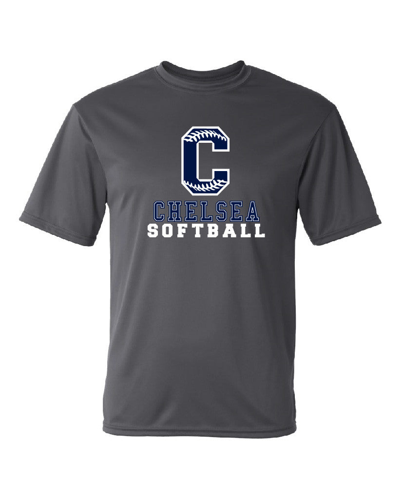 Youth Softball Performance Shirt CB006