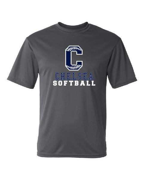 Adult Softball Performance Shirt CB006