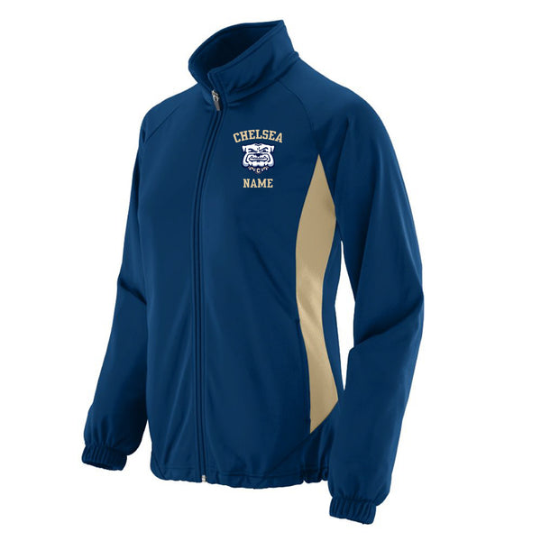 Adult Chelsea Bulldogs Medalist Jacket