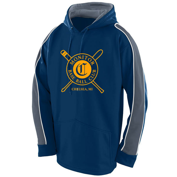 Youth Chelsea Monitors Game Day Hoodie