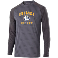 Adult Chelsea Hockey Torpedo Shirt