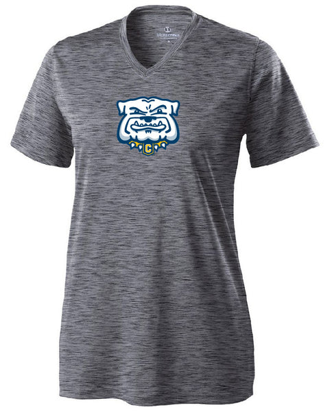 Ladies Bulldog Electrify T-shirt