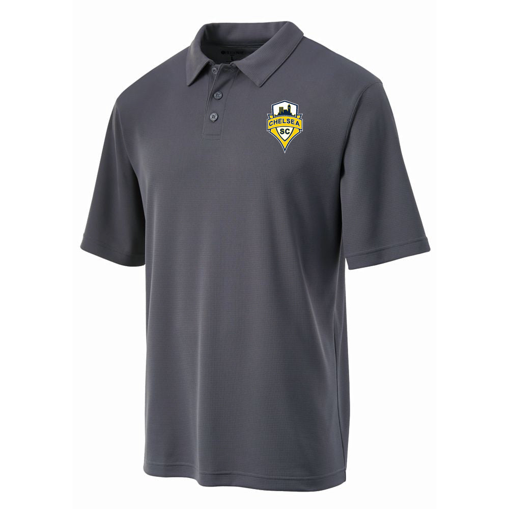 Ladies Chelsea SC Dri-Fit Polo Shirt