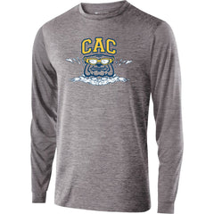 Adult CAC L/S Gauge Performance Shirt