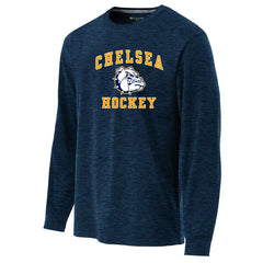 Adult Chelsea Hockey Electrify LS Shirt