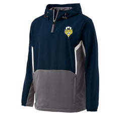 Adult Chelsea SC Pullover Jacket