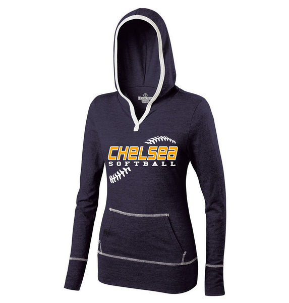 Junior Girls Dynamite Hoodie