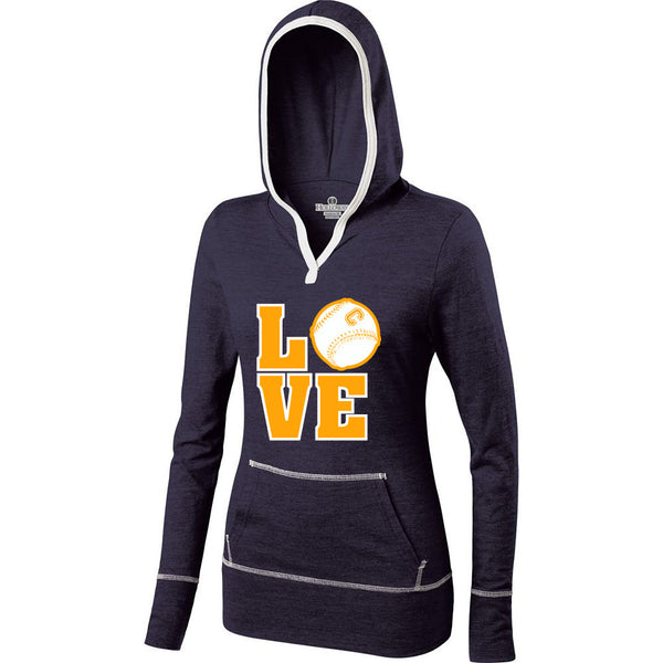 Junior Girls Dynamite Hoodie D007