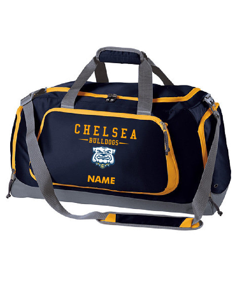Chelsea Bulldog Team Bag