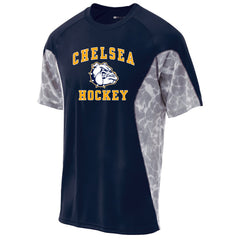 Adult Chelsea Hockey Tidal Shirt